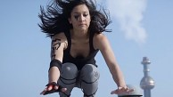 Runtastic - Trailer Story-run (Mirror's Edge Catalyst)