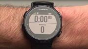 Garmin - Trailer (Triathlon-App)