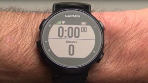 Garmin - Trailer (Triathlon-App)