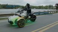 Elektrischer Can-Am Spyder (Herstellervideo)