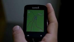 Garmin - Trailer (Group Track)