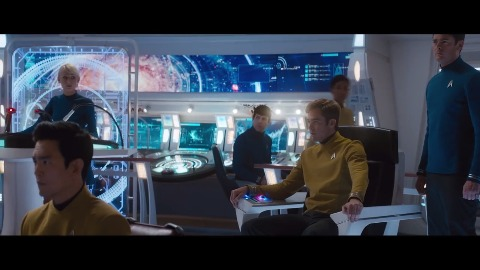 Star Trek Beyond - Shields Up Trailer