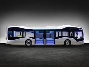 Mercedes-Benz Future Bus (Herstellervideo)