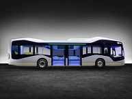 Mercedes-Benz Future Bus (Herstellervideo)