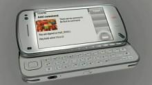 Nokia N97 - Trailer