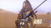 Overwatch - Trailer (Ana Gameplay vorgestellt)