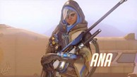 Overwatch - Trailer (Ana Gameplay vorgestellt)