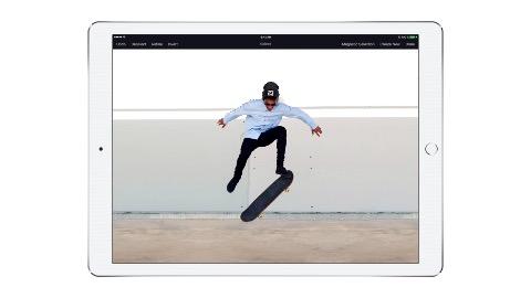 Pixelmator für iOS (Herstellervideo)