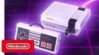 NES Classc Edition - Trailer