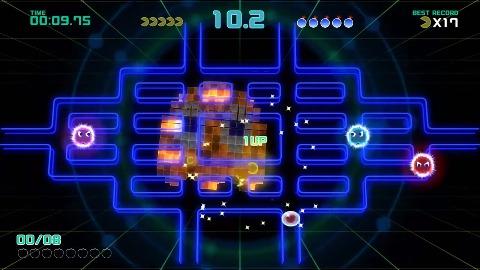 Pac-Man Championship Edition 2 - Trailer