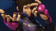 Street Fighter 5 - Trailer (Juri)