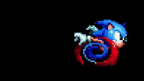 Sonic Mania - Trailer