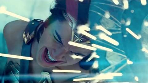 Wonder Woman - Trailer (Kinofilm, Comic-Con)