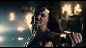Justice League - Trailer (Kinofilm, Comic-Con)