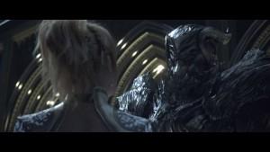 Kingsglaive Final Fantasy 15 - Trailer (Comic-Con)
