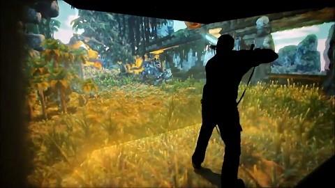 Euclideon Holoverse Arcade Imagefilm Videogolemde