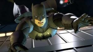 Batman - Telltale (World Premiere Trailer)
