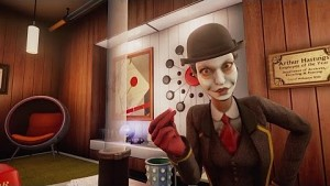 We Happy Few - Trailer (In Entwicklung)