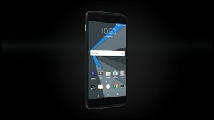 Blackberry DTEK50 - Trailer