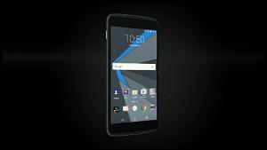 Blackberry DTEK50 - Trailer
