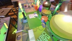 Micro Machines für iOS - Trailer (Gameplay)