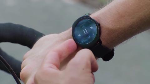 Ticwatch 2 - Kickstarter-Trailer