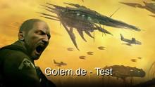 Resistance 2 - Test