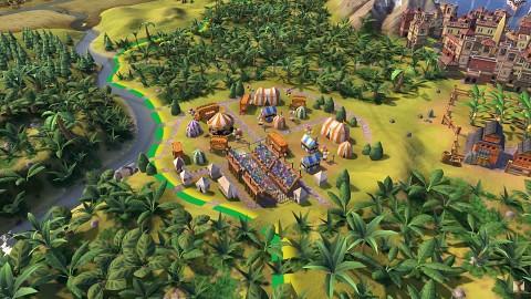 Civilization 6 - Trailer (Brasilien)