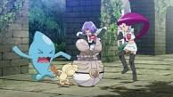 Pokémon Volcanion und das mechanische Wunderwerk