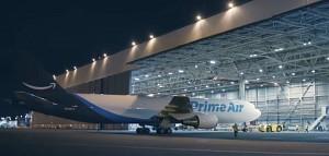 Amazon One - Trailer