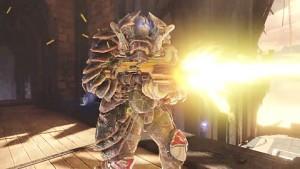 Quake Champions - Trailer (Gameplay, Quakecon 2106)
