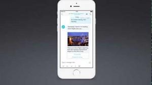 Skype Chatbots - Trailer