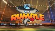 Rocket League - Trailer (neuer Modus Rumble)