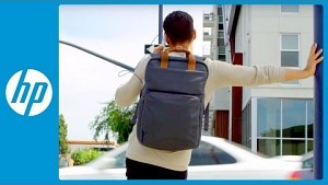 Powerup Backpack