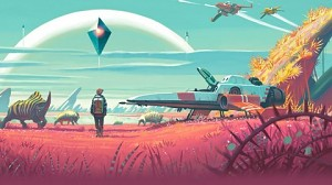 No Man's Sky - Trailer (Launch)
