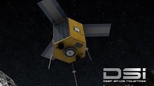 Prospector X - Trailer von Deep Space Industries