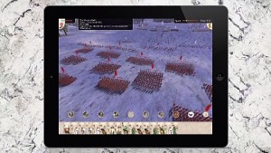 Rome Total War für iPad - Trailer