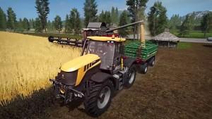 Landwirtschaftssimulator 17 - Trailer (Gamescom 2016)