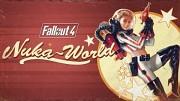 Fallout 4 Nuka-World - Trailer