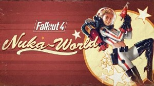 Fallout 4 Nuka-World - Trailer