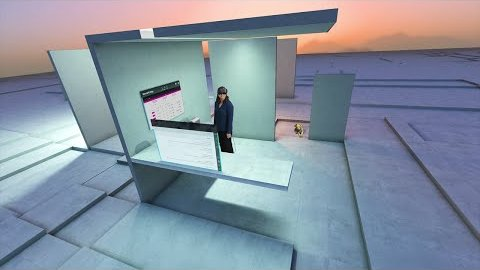 Windows Holographic - Trailer