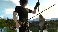 50 Minuten Gameplay von Final Fantasy 15 (Gamescom)