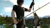 50 Minuten Gameplay von Final Fantasy 15 (Gamescom)