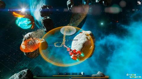 Drone Swarm - Trailer (Gamescom 2016)