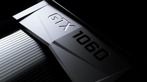 Nvidia zeigt die Geforce GTX 1060 in der Founder's Edition