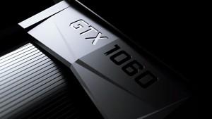 Nvidia zeigt die Geforce GTX 1060 in der Founder's Edition