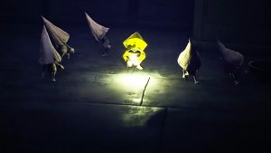 Little Nightmares - Trailer (Gamescom 2016)