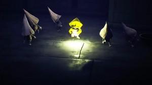 Little Nightmares - Trailer (Gamescom 2016)