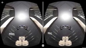 Hyperloop VR-App - Trailer
