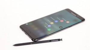 Samsung Galaxy Note 7 - Fazit